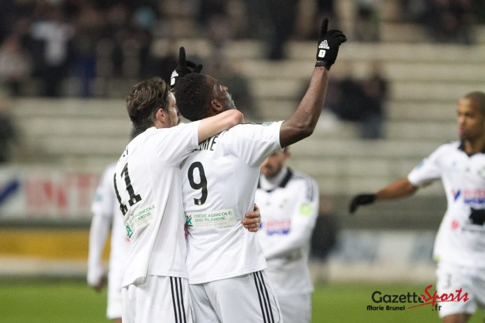 victoire contre chambly