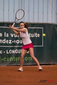 aac tennis - tournoi 10000 $ - marine partaud 0003 - gevuca - leandre leber_redimensionner
