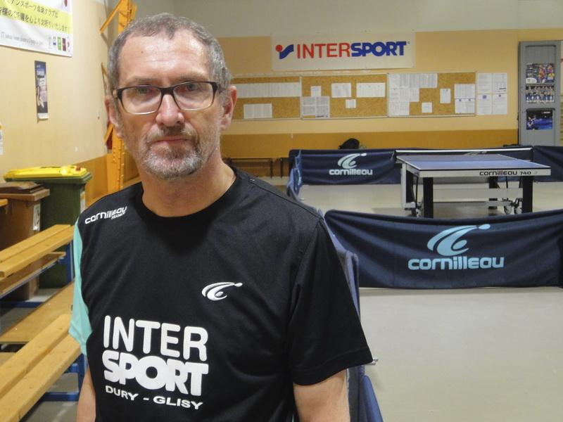 Tennis de table champion de france le tripl pour jean taquet gazettesports - Champion de france tennis de table ...