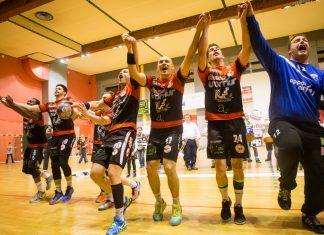 handball amiens vs compiegne 0004 - gazettesports - leandre leber