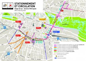 plan arrivée + circulation tdf 2015web_Page_1 (1)