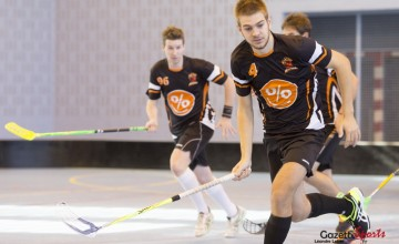 week-end floorball 0201 - leandre leber - gazettesports