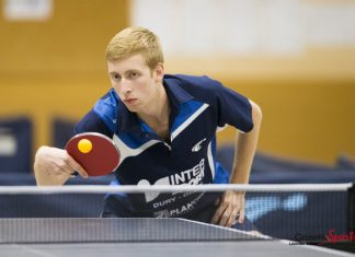 tennis de table vs boulogne bill 0015 - leandre leber - gazettesports