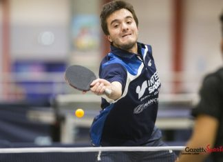 tennis de table vs boulogne bill 0196 - leandre leber - gazettesports