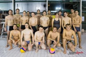 AMN Water-polo