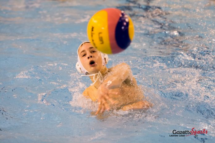 AMN WATER POLO