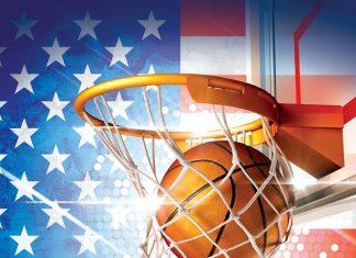 Un samedi de dingue 2 - Flyer annonce-basket-ball
