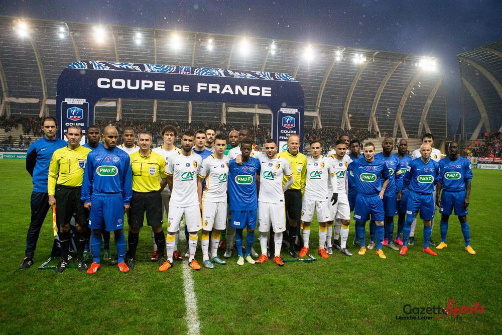 Ac amiens vs losc coupe de france 0057 leandre leber gazettesports gazettesports - Amiens lille coupe de france ...