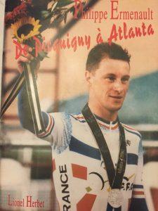 philippe ermenault- cyclisme