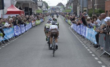 tour de picardie. Bruno Bade