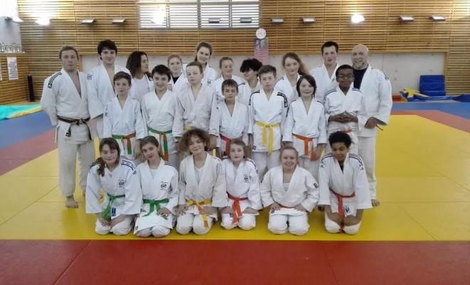 longueau judo