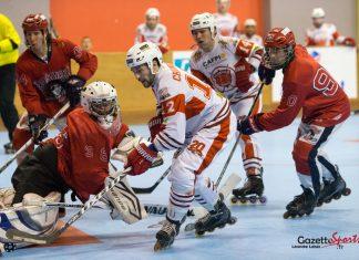 victoire roller hockey les ecureuils vs paris 0131 - gazettesports- leandre leber