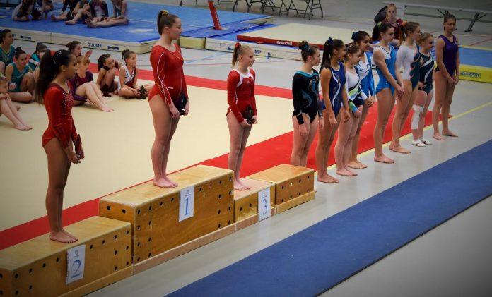 esclam gymnastique