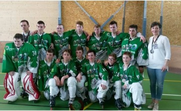 champion de france picardie roller-hockey