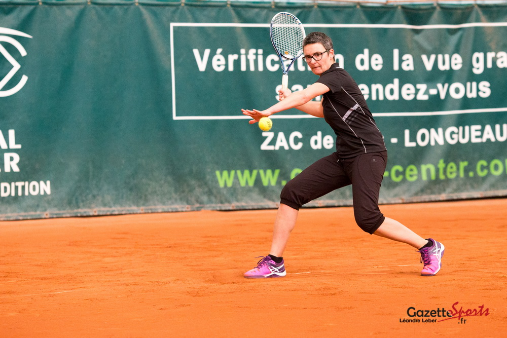 Reglement rencontre par equipe tennis