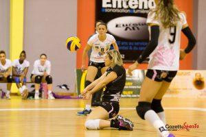 volley almvb vs poitiers 0131 - leandre leber - gazettesports