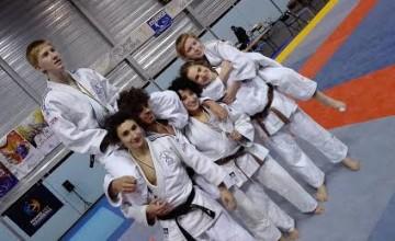 judo club longueau demi-finale