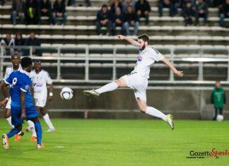 06112015-asc vs avranches football 0267 - leandre leber - gazettesports