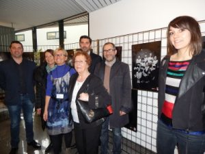 exposition photo ligue contre le cancer