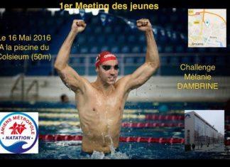 Le Challenge Mélanie Dambrine