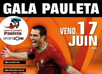 Pauleta affiche
