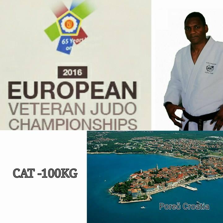 judo, patrick