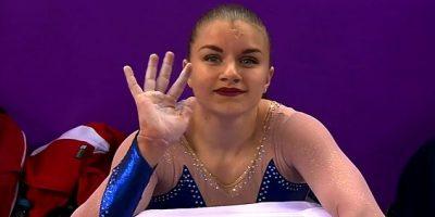 GYMNASTIQUE : La gymnastique, discipline impitoyable