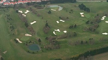 golf de salouel