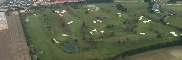 golf de salouel