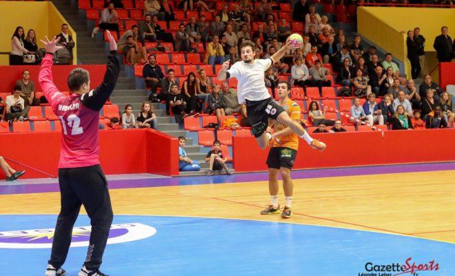 handball amiens assure domicile gazette sports le sport amiens. Black Bedroom Furniture Sets. Home Design Ideas