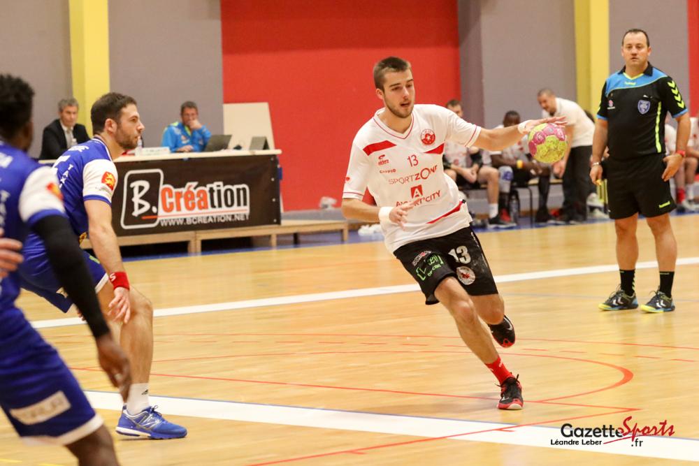 Handball premier match de coupe de france pour l 39 aph gazettesports - Handball coupe de france ...