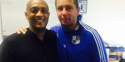 FOOTBALL : Les Comores et l'Amiens SC, une certaine complicité