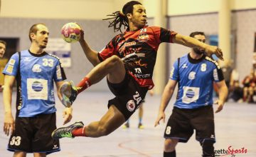 6 buts, pour Welsau Bungue contre Angers