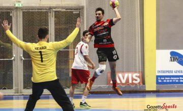 Thomas Zirn a marqué 7 buts lors de son dernier match