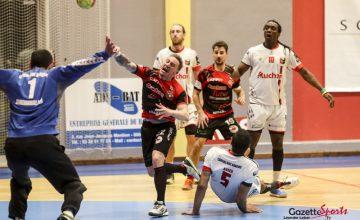 """Il faudra une équipe avec son esprit """"pirate"""" pour vaincre Grenoble - Leandre Leber - Gazettesports"""