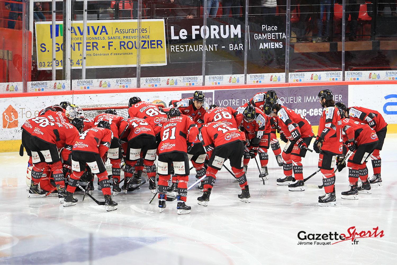 Hockey Rouen Calendrier.Hockey Sur Glace Les Gothiques Connaissent Leur Calendrier
