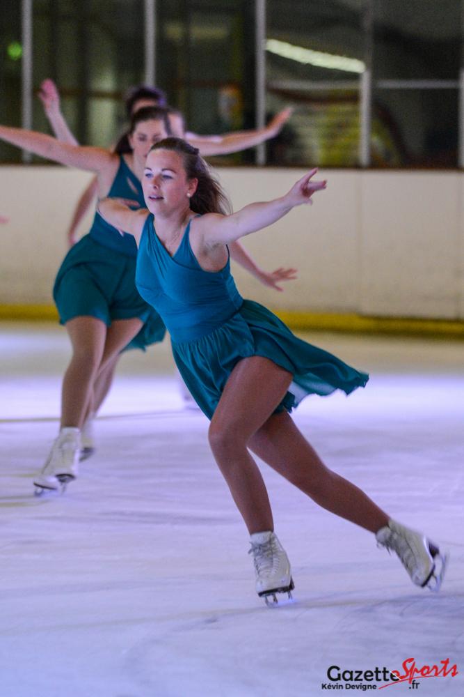 Amiens Patinage Club - Gala Juin 2019