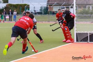Amiens SC vs Racing Club, match de Championnat