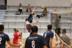 AMVB vs Bellaing, match amical