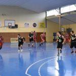 US Boves Basket-Ball