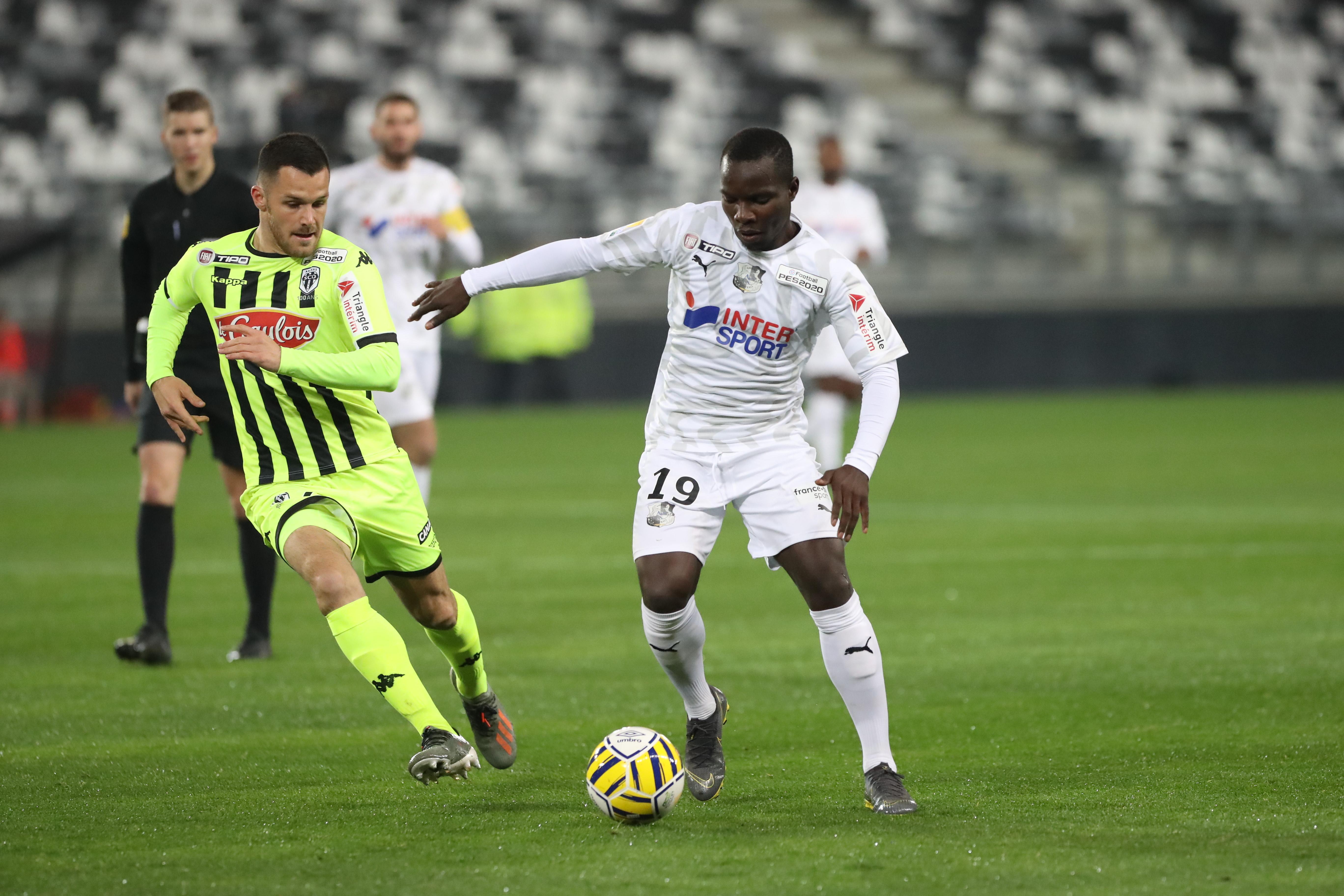 Amiens Ligue