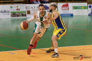 Baskettball Lamvb Vs Poissy (reynald Valleron) (25)
