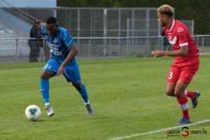 Football Aca Vs Valenciennes (reynald Valleron) (15)