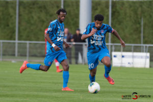 Football Aca Vs Valenciennes (reynald Valleron) (16)