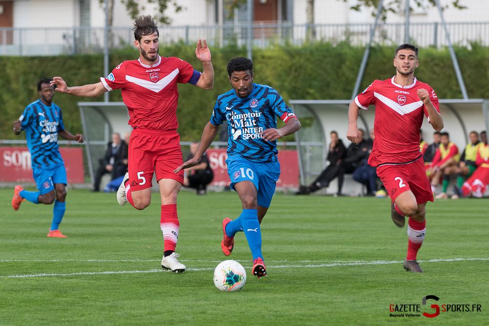Football Aca Vs Valenciennes (reynald Valleron) (17)