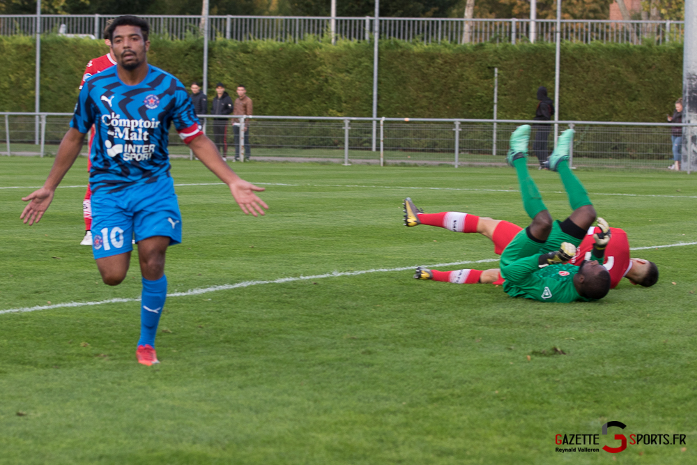 Football Aca Vs Valenciennes (reynald Valleron) (19)