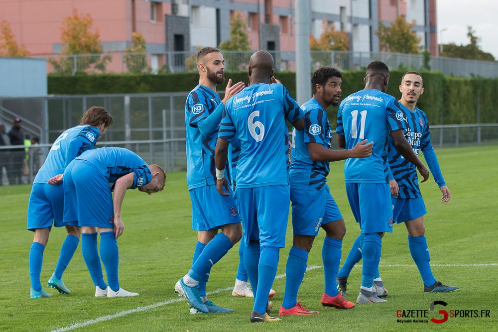 Football Aca Vs Valenciennes (reynald Valleron) (23)