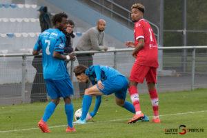 Football Aca Vs Valenciennes (reynald Valleron) (7)