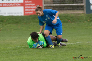 Football Esc Longueau (f) Vs Calais Grand Pascal (reynald Valleron) (126)