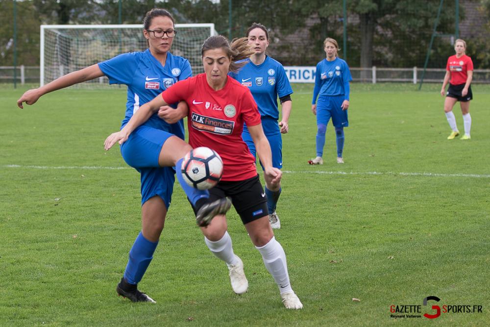Football Esc Longueau (f) Vs Calais Grand Pascal (reynald Valleron) (130)